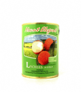 Lychees (In Syrup) | Buy Online at the Asian Cookshop